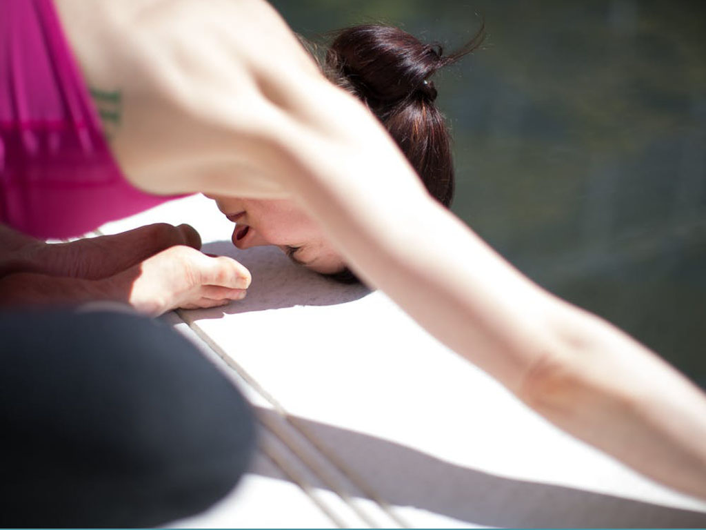 Yogakurs Basic für Anfänger