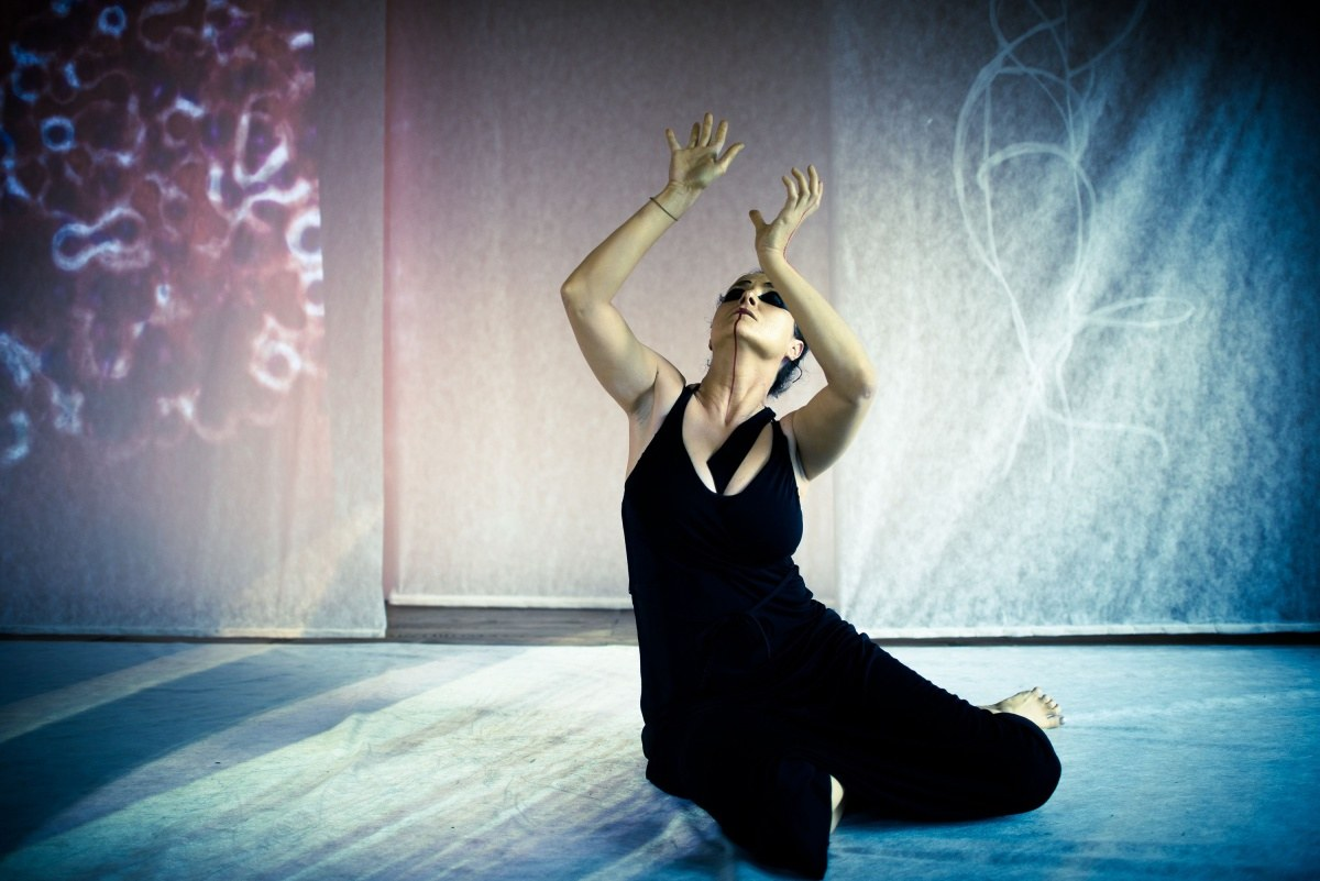 KunstOffen und Musik in Klotzscher Gärten 2017